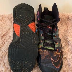 Nike Shoes - LeBron 13 Akronite